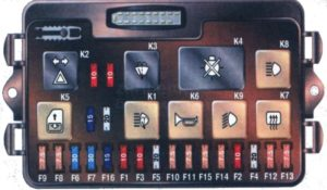 Что делать если на ВАЗ-2114 не работают дворники