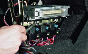 Что делать, если не работает бензонасос на ВАЗ-2110
