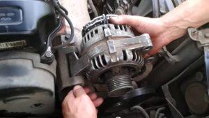 Как сделать ремонт генератора ВАЗ-2110 своими руками