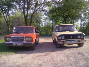 Лучше ли купить ВАЗ-2106, чем ВАЗ-2107, и почему
