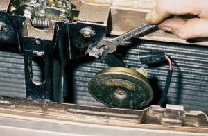 Что делать, если не работает сигнал на ВАЗ-2114