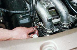 Что делать, если не заводится ВАЗ-2110 8 или 16 клапанов