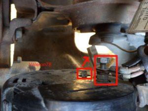 Как исправить ошибку Р1602 на ВАЗ-2114