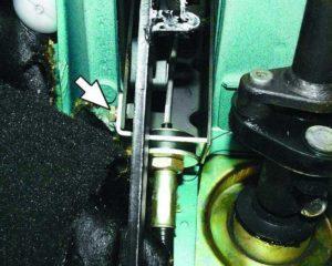 Как правильно поменять тросик сцепления на ВАЗ-2110
