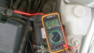 Как правильно проверить ДМРВ на ВАЗ-2110 мультиметром