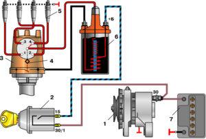 Как правильно выставить зажигание на ВАЗ-2101