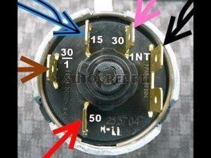 Как правильно выставить зажигание на ВАЗ-2106