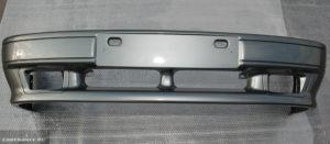 Как самостоятельно снять передний бампер на ВАЗ-2114