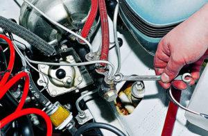 Как сделать прокачку тормозов на ВАЗ-2107