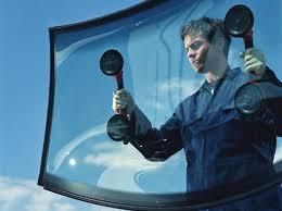 Как сделать замену лобового стекла на ВАЗ-2110 своими руками