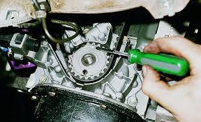 Как сделать замену ремня ГРМ на ВАЗ-2114 8 клапанов