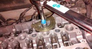 Как сделать затяжку ГБЦ на ВАЗ-2112
