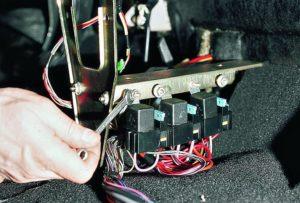 Почему не работает вентилятор охлаждения на ВАЗ-2114