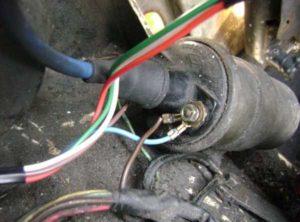 Что делать, если не работает тахометр на ВАЗ-2107