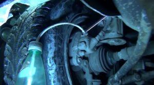 Порядок прокачки тормозов на ВАЗ-2115 с описанием